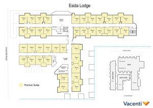 Esida Lodge